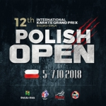 POLISH OPEN - XII INTERNATIONAL KARATE GRAND PRIX BIELSKO-BIAŁA