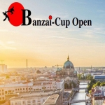 International Banzai Cup Open 2018