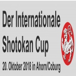 Internationaler Shotokan Cup 2018