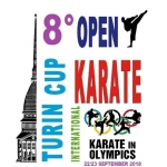 8 th Open Turin Cup Karate International