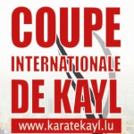 Coupe Internationale de Kayl 2018