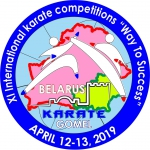 ХI  INTERNATIONAL COMPETITION KARATE WAY TO SUCCES 2019