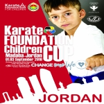 3rd Karate Foundation Children Cup
