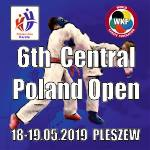 6th Central Poland Open