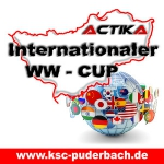 14. Internationaler WW-CUP