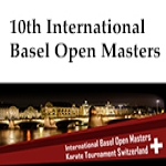 10. International Basel Open Masters 2019