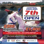Central England 7th International Open