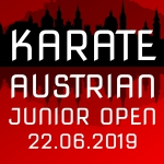 AUSTRIAN JUNIOR OPEN 2019