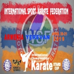 International Karate Championships  Stars Karate Cup