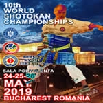 10th World Shotokan Karate Championships