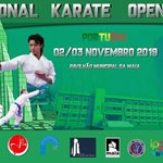 19th International Portugal Maia Open - Karate