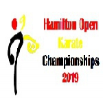 Hamilton Open Karate Championships - Sunday 30th June 2019