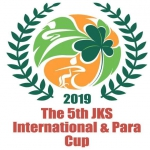 The 5th JKS Karate-do International Cup & International Para Cup 2019