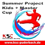 Summer Project mit Kids + Master Cup