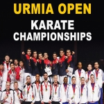 URMIA OPEN - 15th International Solidarity & Friendship Karate Male Championship