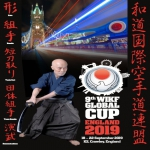 9th WIKF Global Cup, England 2019