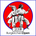 BURGKIRCHEN OPEN Memorial - International Karate and Kobudo Tournament