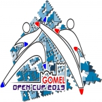 ХI  INTERNATIONAL KARATE COMPETITION  GOMEL OPEN CUP  2019