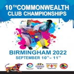 CKF Commonwealth Club Championships