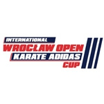 INTERNATIONAL KARATE WROCLAW OPEN - ADIDAS CUP