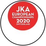 25th JKA – European Championship in Sursee, Switzerland