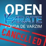 OPEN KARATE PÓVOA DE VARZIM 2020 | Portugal