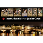International Swiss Junior Open 2020 - cancelled