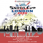 4th ISKF World SHOTO CUP LONDON 2020