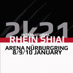 9th International Sen5 Rhein Shiai & International Champions Seminar 2021