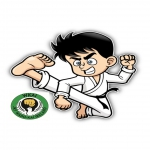 All Ireland Wado Karate Championship