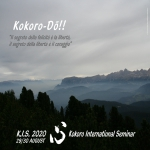 K.I.S. Kokoro International Seminar 2020