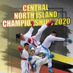 Central North Island Championships 2020