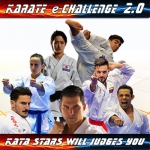 KARATE e-CHALLENGE 2.0 by LUCA VALDESI