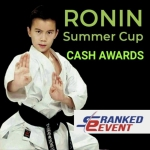 International RONIN Summer Cup eTournament - sponsored by HAJIME KARATE
