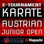 AUSTRIAN JUNIOR OPEN 2020 #2 | E-Tournament sponsored by Hayashi