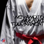 MIYAMOTO MISUSHI e-Tournament - FIVE RINGS - KATA AND KUMITE - RANKED EVENT