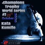 eChampions Trophy World Serie #2 - Ranked Event| Sponsored by Sportland.de