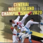 CENTRAL NORTH ISLAND KARATE CHAMPIONSHIPS 2020