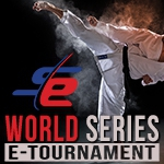 Sportdata e-Tournament World Series - Kata | Kumite #4 sponsored by ARAWAZA