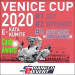 VENICE CUP 2020 #3 NOVEMBER - GRAND WINNER - RANKED EVENT - CASH AWARD