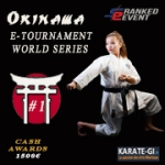 OKINAWA E-TOURNAMENT WORLD SERIES #1 |RANKED EVENT| SPONSORED BY [KARATE-GI.FR]
