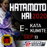 MITAD DEL MUNDO HATAMOTOKAI E-TOURNAMENT RANKED EVENT