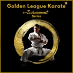Golden League Karate eTournament Series #2 - Ranked event