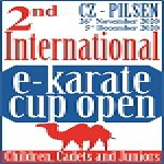 2nd Euro Grand Prix E-Tournament 2020 - Sponsored by 4Karate