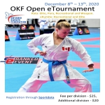 2nd OKF Open eTournament