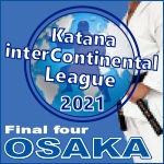 FINAL FOUR KATANA IC LEAGUE OSAKA everyone can participate - RANKED EVENT - 100 EUR PRIZE