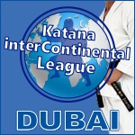 1# Katana interContinental League DUBAI - ranked event - 100 eur prize