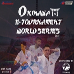 OKINAWA E-TOURNAMENT WORLD SERIES 2021  #2 RANKED EVENT | CASH AWARDS 5000 € | Sponsored by TOKAIDO