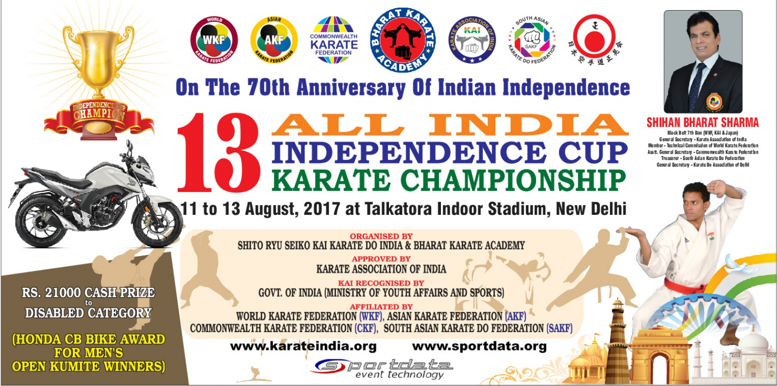 Set online kai 13th all india independence cup karate 13th all india independence cup karate championship 2017 stopboris Gallery