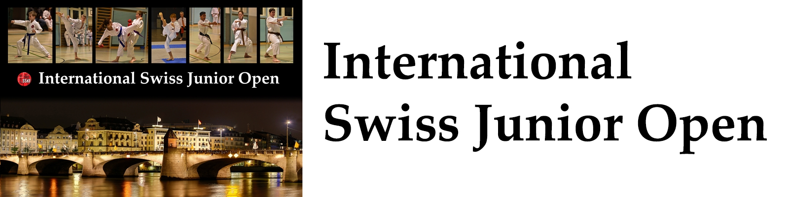 set online sskf  international swiss junior open 2018